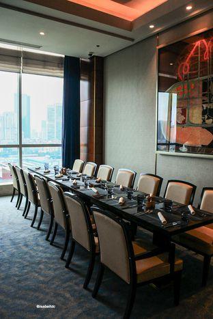 Foto review PASOLA - The Ritz Carlton Pacific Place oleh Isabella Chandra 4