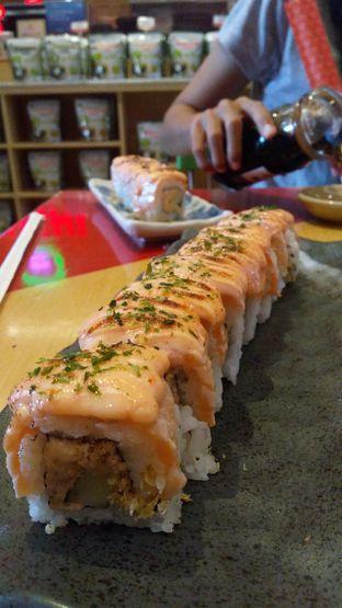 Foto 1 - Makanan di Sushi Kiosk oleh Muyas Muyas
