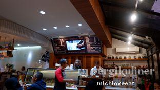 Foto 11 - Interior di Gelato Secrets oleh Mich Love Eat