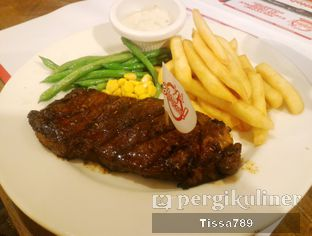 Foto 1 - Makanan di Holycow! STEAKHOUSE by Chef Afit oleh Tissa Kemala