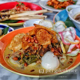 Foto 2 - Makanan di Senyum Indonesia oleh Oppa Kuliner (@oppakuliner)