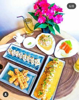 Foto 6 - Makanan di Baiza Sushi oleh PetualaNgemil