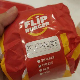 Foto review Flip Burger oleh Tiaradhita Deswandari 5