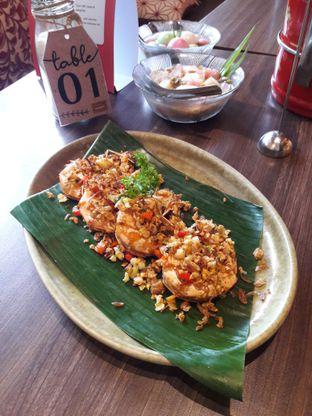 Foto 5 - Makanan di Mama(m) oleh MWenadiBase