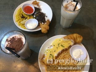 Foto 1 - Makanan di Fish Bite! oleh @gakenyangkenyang - AlexiaOviani