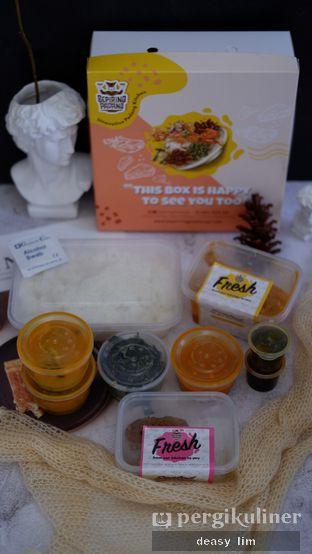 Foto review Sepiring Padang oleh Deasy Lim 3