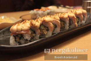 Foto 2 - Makanan di Sushi Tei oleh Farah Nadhya | @foodstoriesid