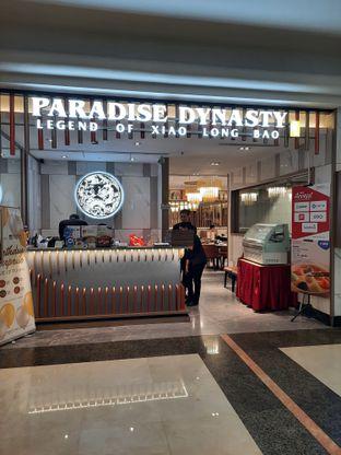 Foto 8 - Interior di Paradise Dynasty oleh Stefy Tan
