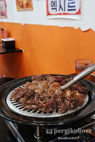 Foto review Pochajjang Korean BBQ oleh Sillyoldbear.id  10