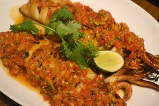 Foto 1 - Makanan di Greyhound Cafe oleh IG: biteorbye (Nisa & Nadya)