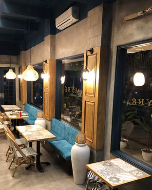 Foto 4 - Interior di Amyrea Art & Kitchen oleh Claudia @grownnotborn.id