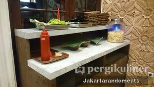 Foto 4 - Interior di Nasi Pedes Cipete oleh Jakartarandomeats