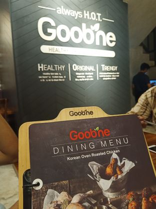 Foto 3 - Interior di Goobne Chicken oleh Dhans Perdana