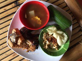 Foto review Panggang Ayam Kampung Galuga 2 oleh Ira Anggraeni 5