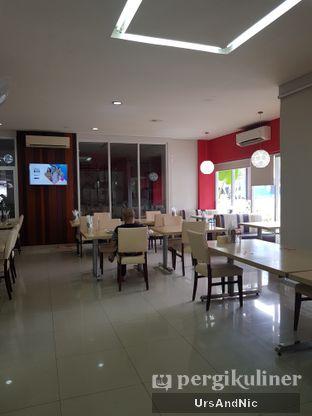 Foto review Restoran Sederhana SA oleh UrsAndNic  6
