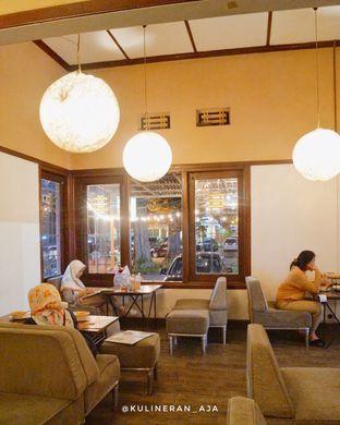 Foto 3 - Interior di Warung Pasta oleh @kulineran_aja