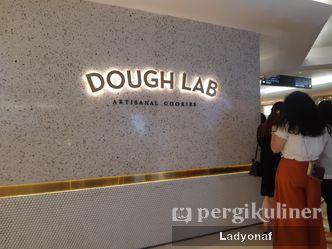 Foto Interior di Dough Lab