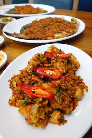 Foto 4 - Makanan di Cia' Jo Manadonese Grill oleh iminggie