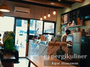 Foto 2 - Interior di Big Pond Coffee oleh Fajar | @tuanngopi