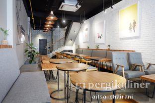 Foto review Chief Coffee oleh Ailsa Chairani 9