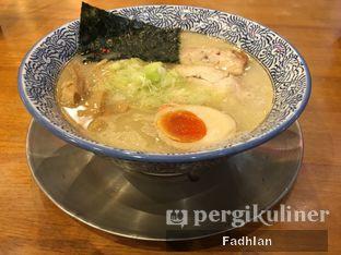 Foto 2 - Makanan di Menya Sakura oleh Muhammad Fadhlan (@jktfoodseeker)