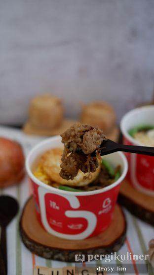 Foto 3 - Makanan di Pepper Lunch oleh Deasy Lim