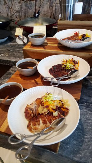Foto 1 - Makanan di PASOLA - The Ritz Carlton Pacific Place oleh maysfood journal.blogspot.com Maygreen