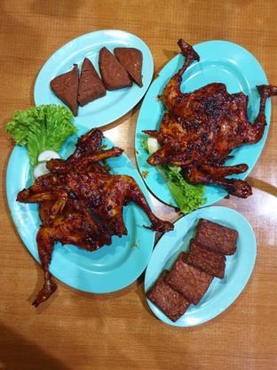 Foto 2 - Makanan di Pondok Ayam Kabita oleh Pengembara Rasa