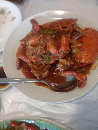 Foto 6 - Makanan di Layar Seafood oleh Fahmi Bp
