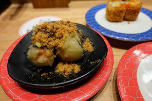 Foto review Tom Sushi oleh Filipi & Caroline IG : @ratu_makan 2