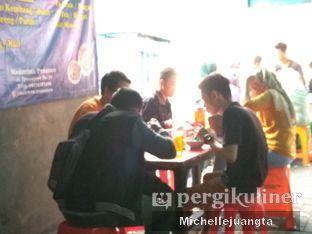 Foto review Bakwan Pak Nur Trunojoyo oleh Michelle Juangta 6