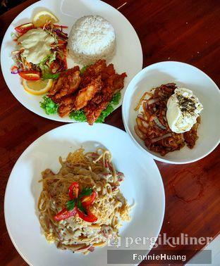 Foto 4 - Makanan di Vintage Cafe oleh Fannie Huang||@fannie599