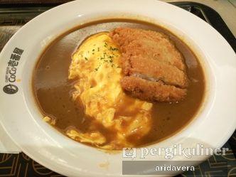 Foto Makanan di Coco Ichibanya Kitchen