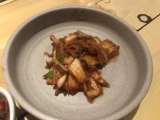 Foto 6 - Makanan di Young Dabang oleh FebTasty  (Feb & Mora)