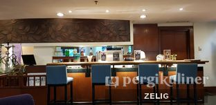 Foto review Kirana Cafe - Mercure Jakarta Kota oleh @teddyzelig  7