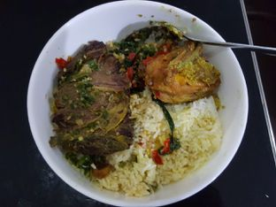 Foto 2 - Makanan di Nasi Kapau Sodagar oleh Michael Wenadi