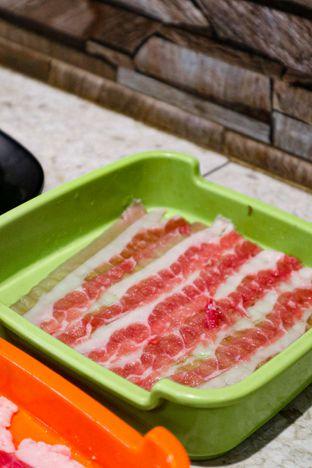 Foto 6 - Makanan di Hattori Shabu - Shabu & Yakiniku oleh thehandsofcuisine