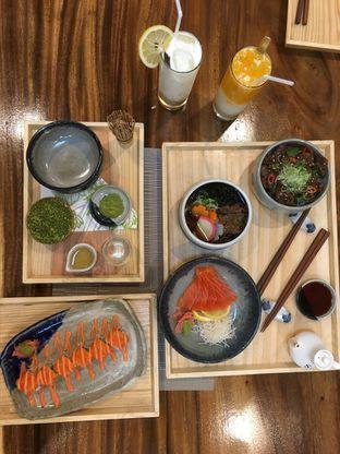 Foto 27 - Makanan di Kyoto Gion Cafe oleh Prido ZH