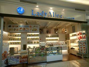 Foto 1 - Eksterior di Lady Alice Tea Room oleh yudistira ishak abrar