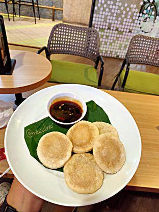 Foto 2 - Makanan(Cireng) di Lurik Coffee & Kitchen oleh Nika Fitria