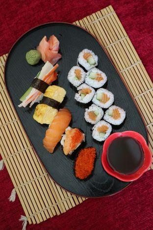 Foto 5 - Makanan di Kokeshi Teppanyaki oleh feedthecat
