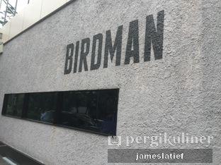 Foto 1 - Eksterior di Birdman oleh James Latief