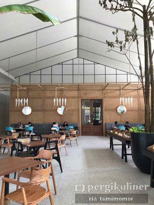 Foto 3 - Interior di Divani's Boulangerie & Cafe oleh riamrt