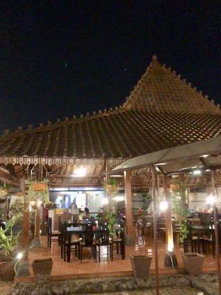 Foto 13 - Eksterior di Dapoer Djoeang oleh Prido ZH