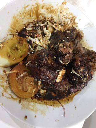 Foto 1 - Makanan di Sate Kambing & Tengkleng Rica Rica Pak Manto oleh Yohanacandra (@kulinerkapandiet)