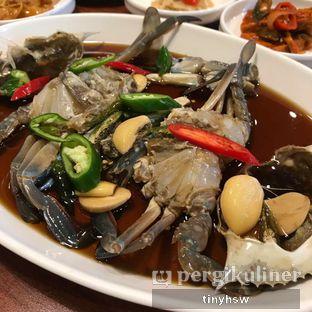 Foto 1 - Makanan di Maru (Gojumong) oleh Tiny HSW. IG : @tinyfoodjournal