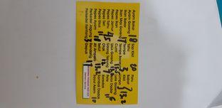 Foto 2 - Makanan di Warung Nasi Ibu Imas oleh Bundarsekali
