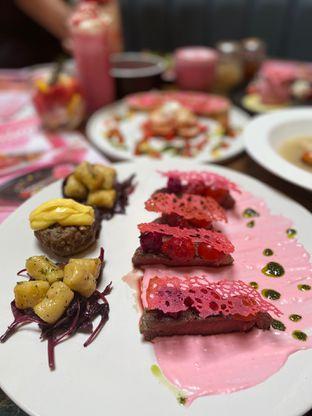Foto 5 - Makanan di Pish & Posh Cafe oleh Levina JV (IG : @levina_eat & @levinajv)