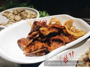 Foto 3 - Makanan(Mansinchang Samgyeopsal spicy) di Born Ga oleh Melody Utomo Putri
