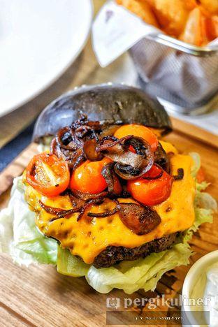 Foto 4 - Makanan di Voyage Restaurant - Harris Vertu Hotel oleh Oppa Kuliner (@oppakuliner)